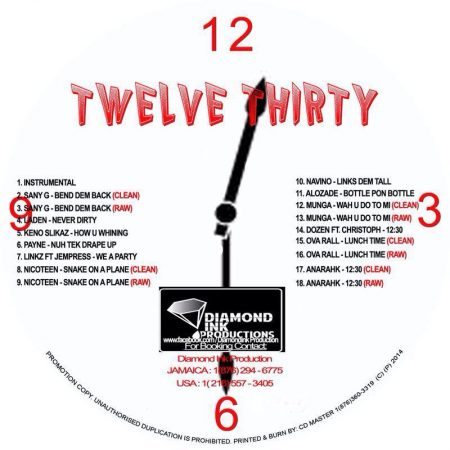 Twelve-Thirty-Riddim