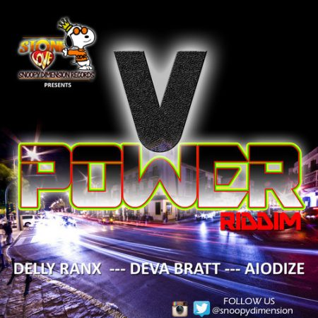 V-Power-Riddim