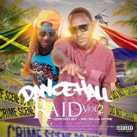 dancehall-raid-vol-2