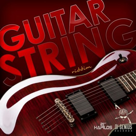 guitar-string-riddim