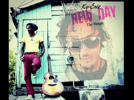 KY-ENIE – NEW DAY – PHILTUNES MUSIC
