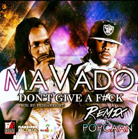 mavado-ft-popcaan-dont-give-a-fuck-remix-cover