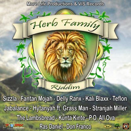 00-Herb-Family-Riddim-Cover