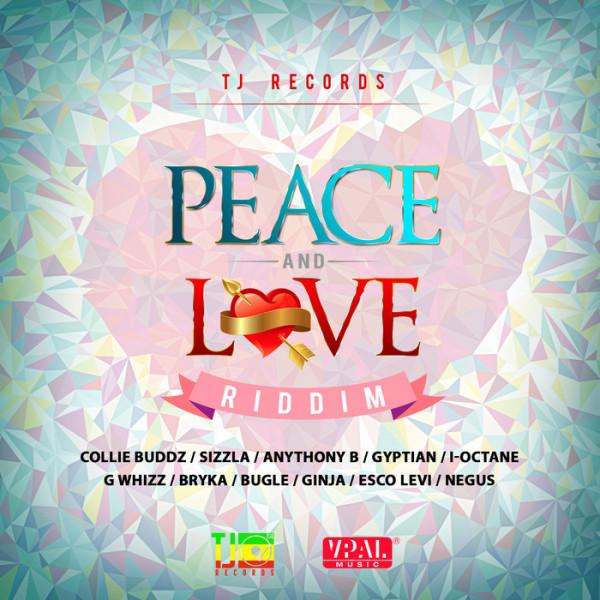 Peace-Love-Riddim-TJ-Records