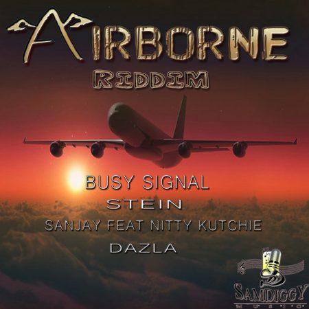 Airborne-Riddim