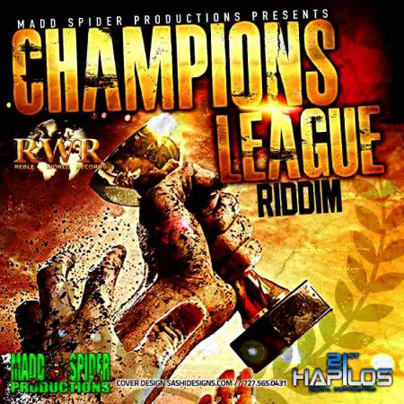 CHAMPIONS-LEAGUE-RIDDIM