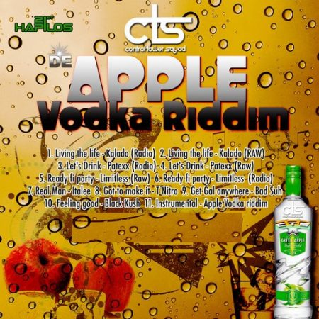 De-Apple-Vodka-Riddim_1