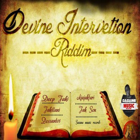 Devine-Intervention-Riddim