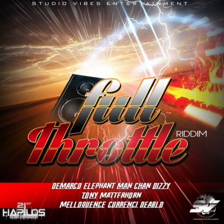 FULL-THROTTLE-RIDDIM-studio-vibes-enetertainment-2014