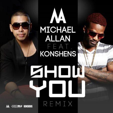 Michael-Allan-ft.-Konshens-Show-You-cover