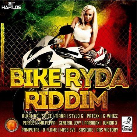 BIKE RYDA RIDDIM [FULL PROMO] – FIRESIDE ENTERTAINMENT
