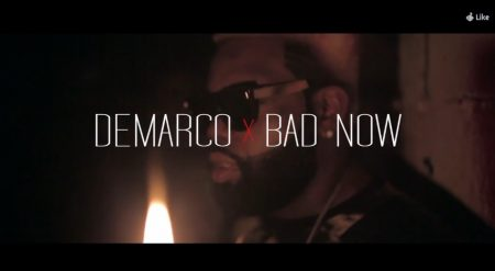 demarco-bad-now-official-music-video