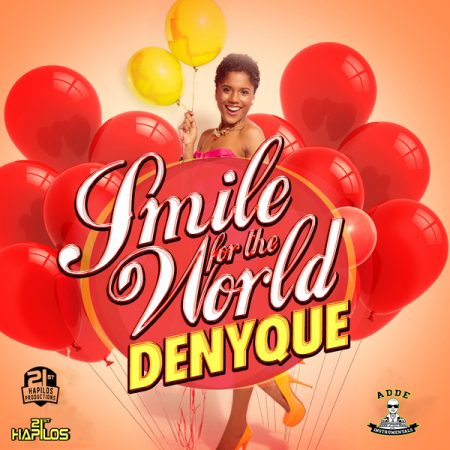 00-DENYQUE-SMILE-FOR-THE-WORLD-COVER-_1