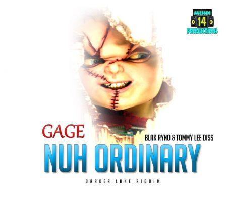 GAGE-NUH-ORDINARY