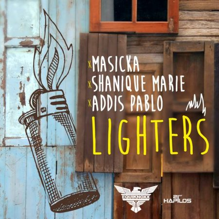 MASICKA-FT.-SHANIQUE-MARIE-ADDIS-PABLO-LIGHTERS-COVER-_1