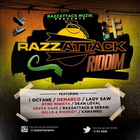 RazzAttack-Riddim