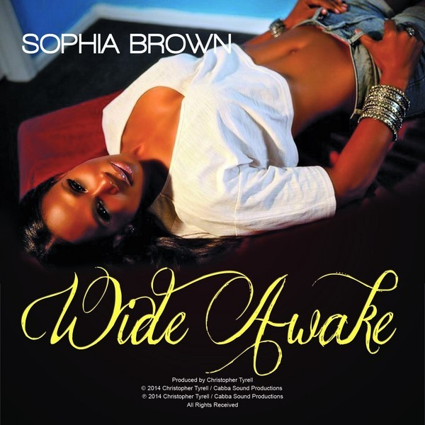 00-Sophia-Brown-Wide-Awake-Cover-600x600 SOPHIA BROWN - WIDE AWAKE (MAIN MIX & DUB) - CHRISTOPHER TYRELL _ CABBA SOUND PRODUCTIONS