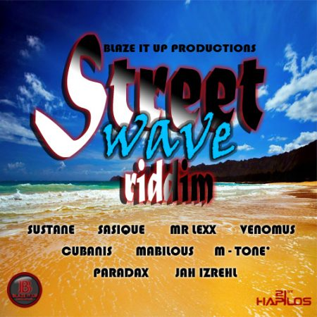 Street-Wave-Riddim