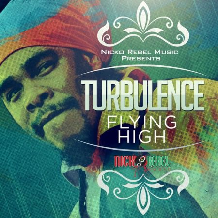 Turbulence-Flying-High-Cover