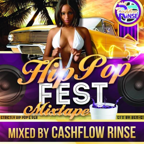 cashflow-rinse-hippop-fest-mixtape-cover