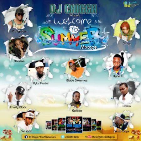 dj-chigga-welcome-to-summer-mixtape