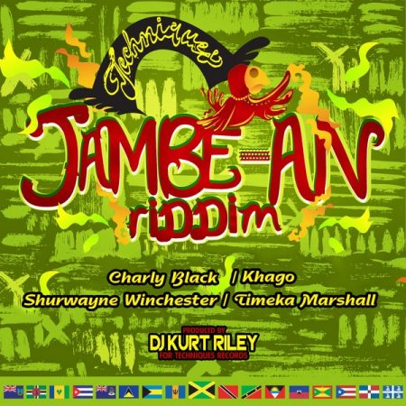 jambe-an-riddim-2014