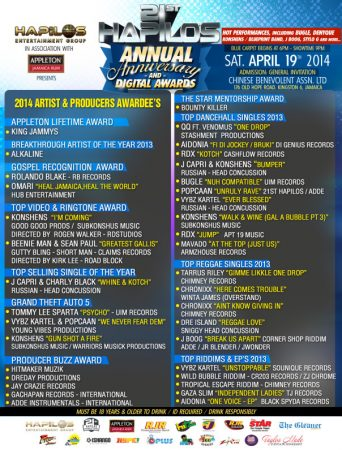 21st-hapilos-awards-anniversary