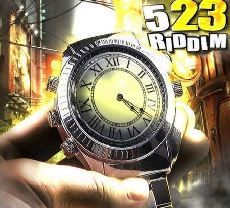 5:23 Riddim