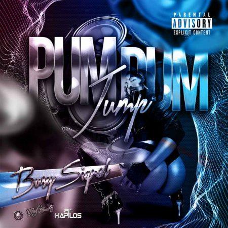 BUSY SIGNAL – PUM PUM JUMP (RAW & RADIO) – TURF MUSIC ENTERTAINMENT _ WARRIOR MUSIC _ DAMEON GAYLE