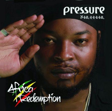Africa-Redemption-album-artwork