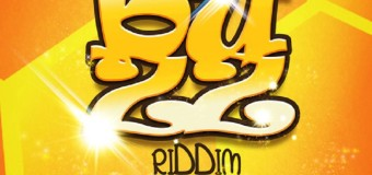 HAPPY BUZZ RIDDIM [FULL PROMO] – GHETTO LYNXX RECORDS & WASP RECORDS