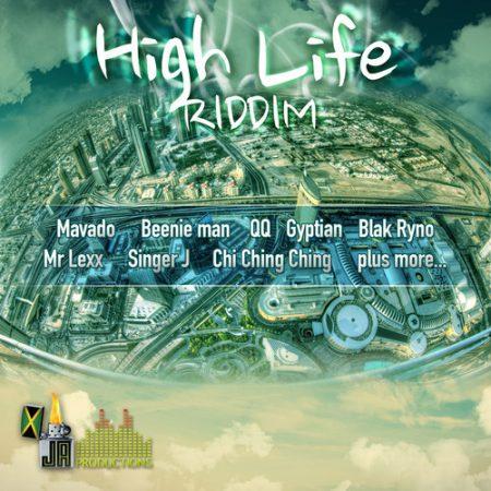 High-Life-Riddim