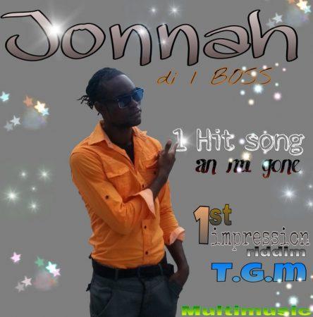 JONNAH-1HIT-SONG-artwork