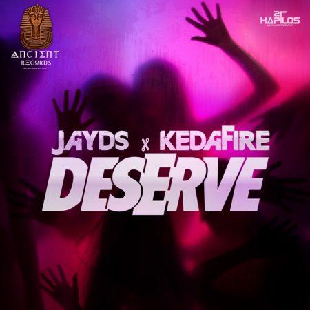 -Jayds-Kedafire-Deserve-artwork