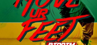 MOVE UR FEET RIDDIM [FULL PROMO] – AJANG PRODUCTIONS