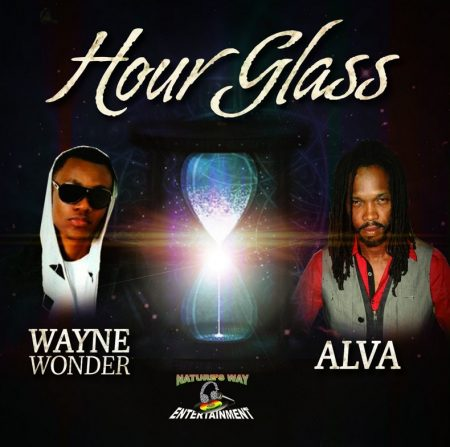 Wayne-Wonder-Alva-Hour-Glass