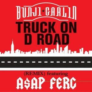00-bunji-garlin-truck-on-d-road-cover-300x300 BUNJI GARLIN FT ASAP FERG - TRUCK ON D ROAD [MAIN & REMIX] - DIFFERENTOLOGY ALBUM - VP RECORDS _ RCA RECORDS