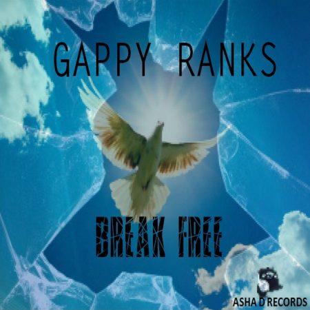 gappy-ranks-Break-Free-artwork