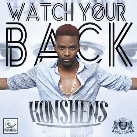 konshens-Watch-Your-Back-artwork