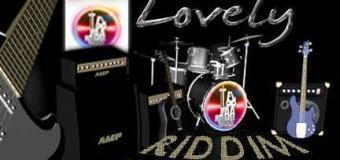 LOVING LOVELY RIDDIM [FULL PROMO] – TEE & JAA RECORDS