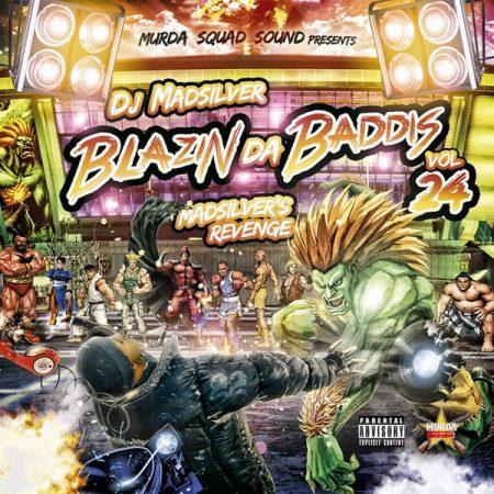 blazin-da-baddis-vol-24-cover