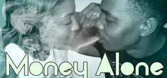 NEW KIDZ FT D'ANGEL – MONEY ALONE [RAW & CLEAN] – LOCKECITY MUSIC GROUP