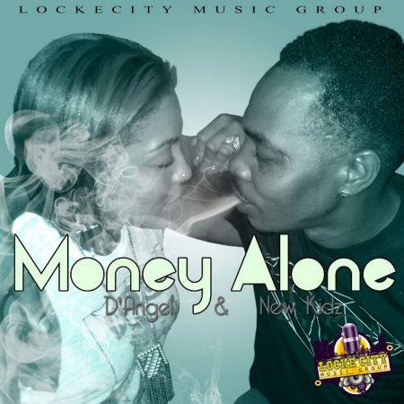 new-kidz-ft-d-angel-Money-Alone-cover