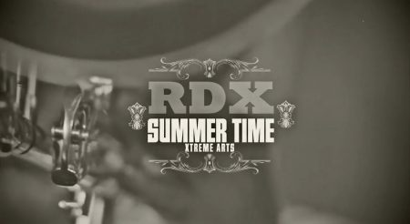 rdx-summer-time