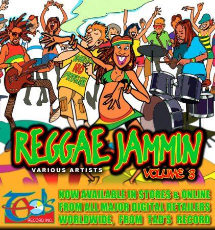 reggae-jammin-vol-3