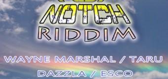 WAYNE MARSHALL – PICKNEY SHIRT FIT HIM – TOP NOTCH RIDDIM – SAM DIGGY MUSIC