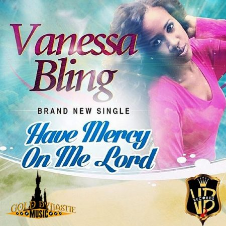 vanessa-bling-mercy-on-me-cover