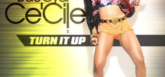 CECILE – TURN IT UP – SOBE ENTERTAINMENT