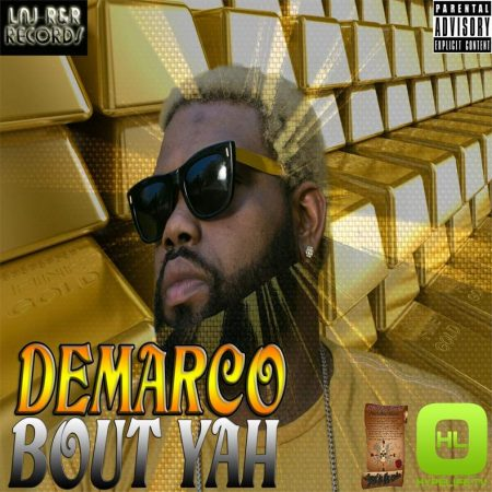 00-Demarco-Bout-Yah-cover