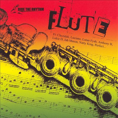 Flute-riddim-Cover